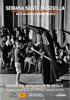 Hasta el 8 de abril de 2012, 'Semana Santa en Sevilla. 100 fotografías que deberías conocer' en el Antiquarium del Espacio Metropol Parasol