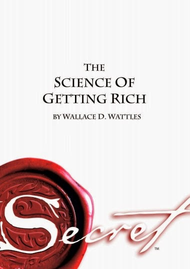 Ebook The Science Of Getting Rich