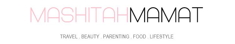Mashitah Mamat | Malaysia Travel & Lifestyle Blog