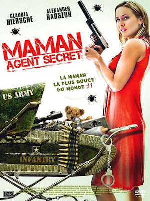 Maman, Agent Secret en streaming