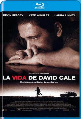 The Life Of David Gale 2003 BD50 Latino