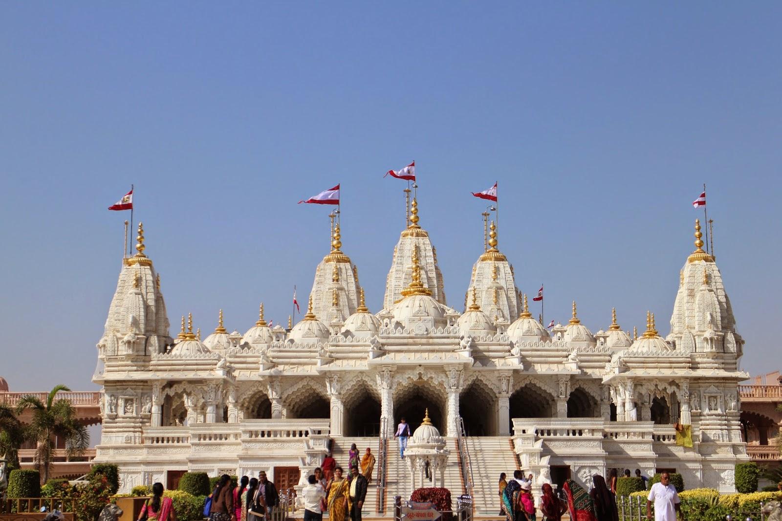 Swaminarayan Temple, Swaminarayan Temple Bhuj, Kutch, Gujarat, Gujarat Tourism