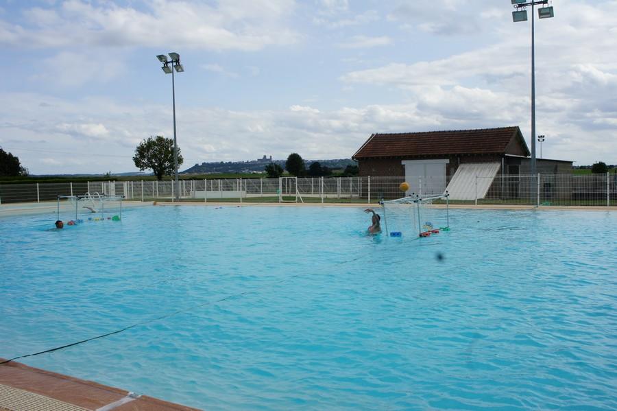 La piscine d 39 aulnois sous laon images de la saison 2012 for Piscine le dome laon