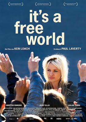 It's a Free World – Wo die Freiheit weh tut