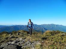 Pico Alto dos Ivos 2.519 m Serra Fina