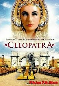 Nữ Hoàng Cleopatra Phần 2 - Cleopatra Part 2