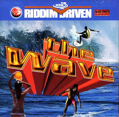 THE WAVE RIDDIM