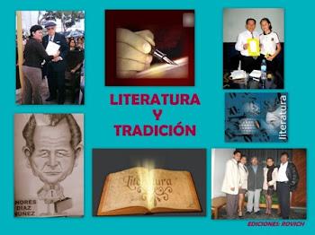 Literatura y Tradición Lambayecana