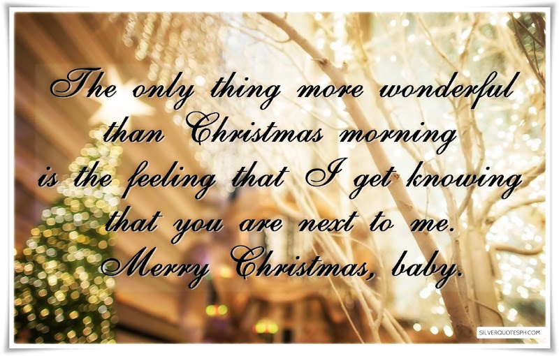 The Only Thing More Wonderful Than Christmas Morning, Picture Quotes, Love Quotes, Sad Quotes, Sweet Quotes, Birthday Quotes, Friendship Quotes, Inspirational Quotes, Tagalog Quotes