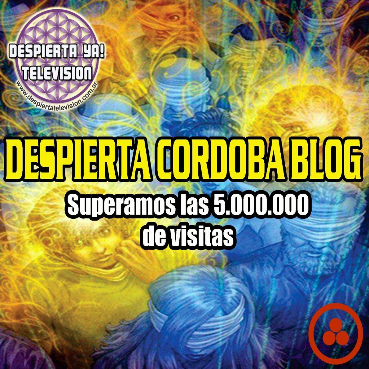 El Blog Supero Los 5.000.000 de Visitas