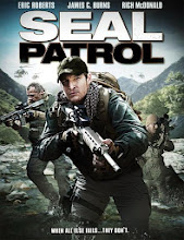 SEAL Patrol (BlackJacks) (2014)