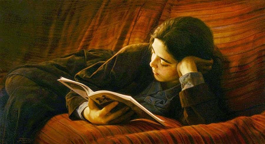 ¿Para qué sirve la literatura?