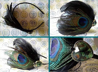 Ideas para Reciclar Plumas, Accesorios y Decoracion Ecoresponsable, Materiales Naturales