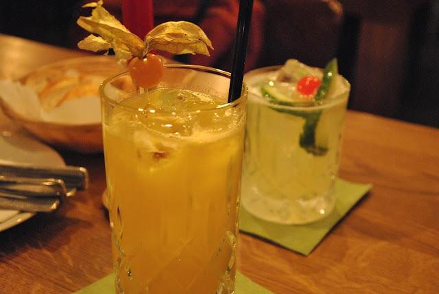 Hüftgold Berlin - Gin Tai