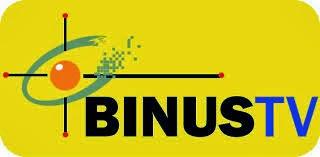 tv binus