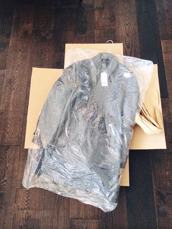 Amazon Fashion UK Fall Winter 2014 Coat Edit