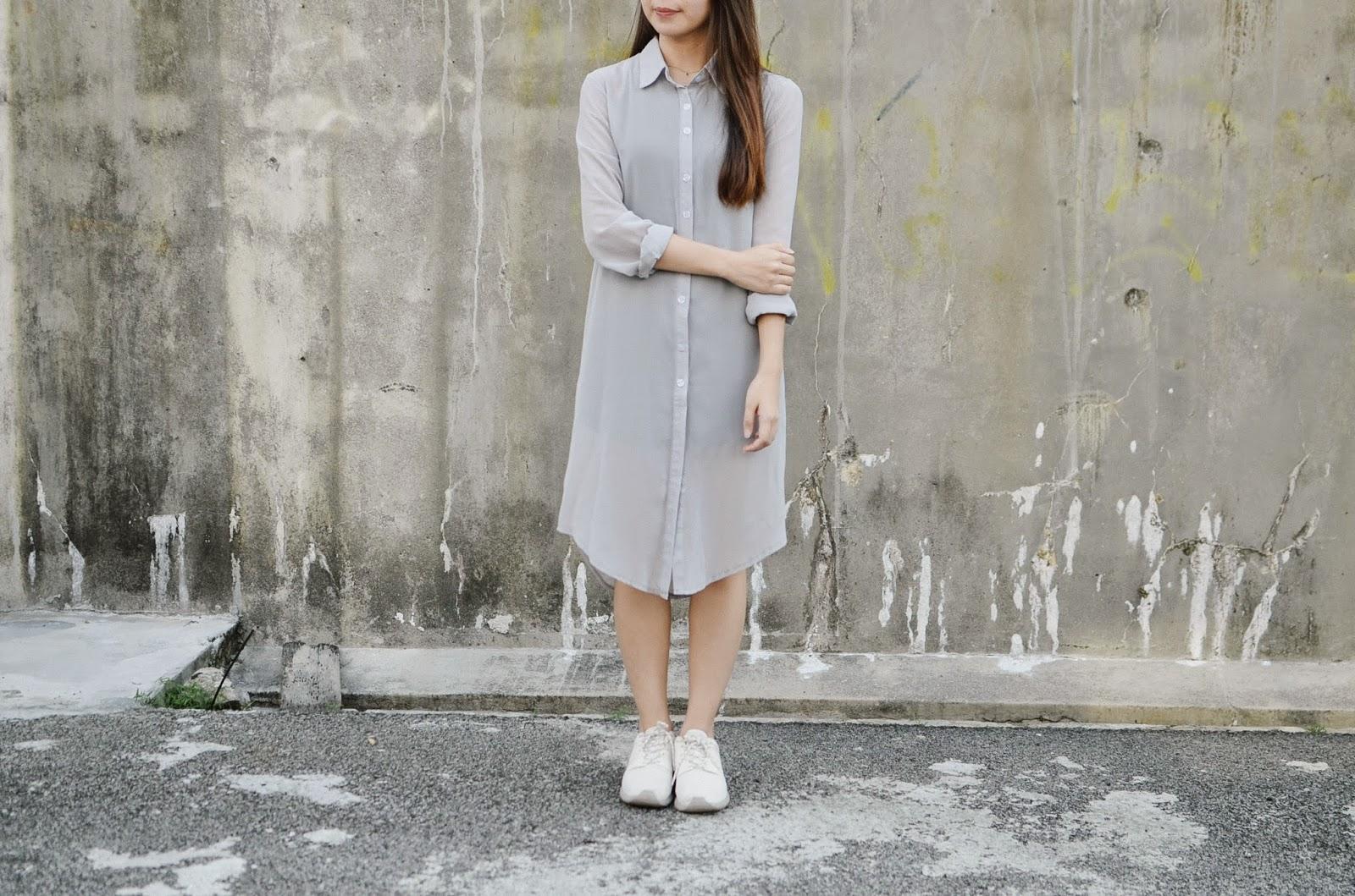 Fashion Clicks Just Click Your Way To Monday Shopping De Michel Sandal Flat Wanita Princess Putih Rm63