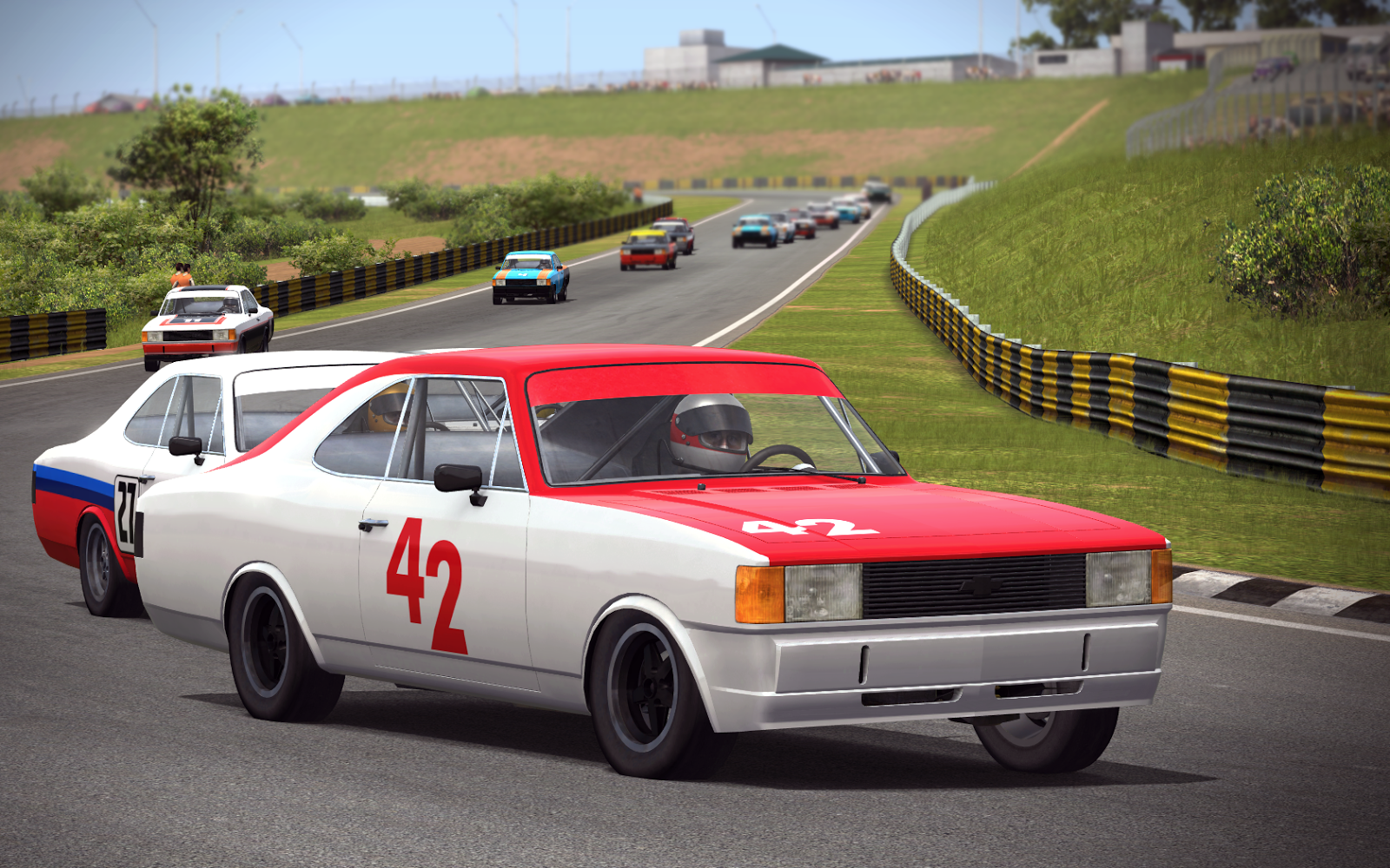 Game Stock Car 2013 download