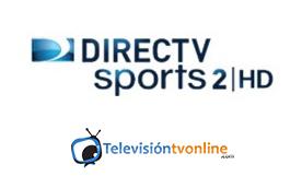 Directv Sports 2 HD En vivo por Internet