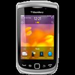 BlackBerry Torch 9810, Manual del usuario, Instrucciones en PDF y Español