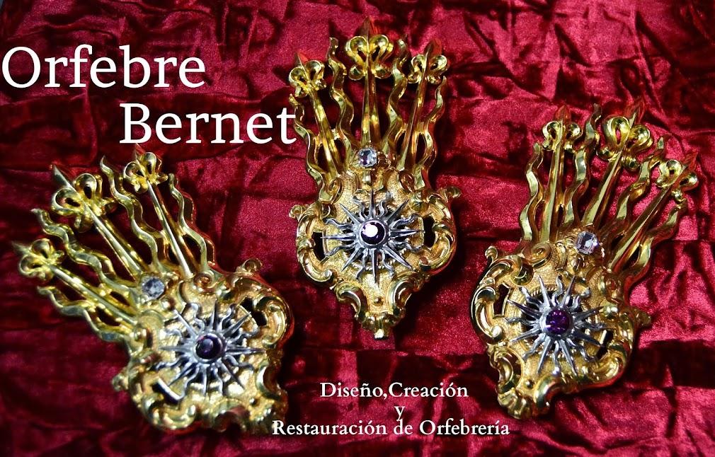Orfebre Bernet