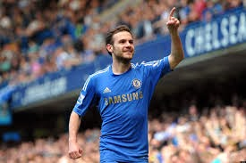 Juan Mata - Chelsea FC - CFC - MUFC - Miss you Mata - Jai Mata Di