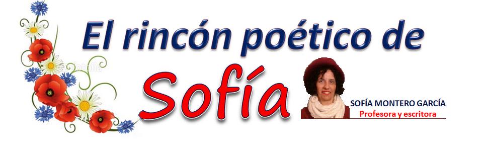 El Rincón poético de Sofía