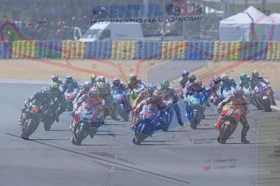 Master Plan Belum Beres, MotoGP Indonesia Terancam Batal?