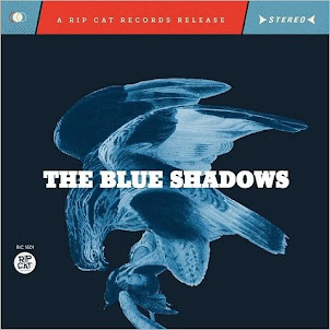 The Blue Shadows – The Blue Shadows (2016)
