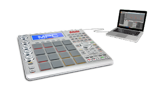 MPC STUDIO LAPTOP