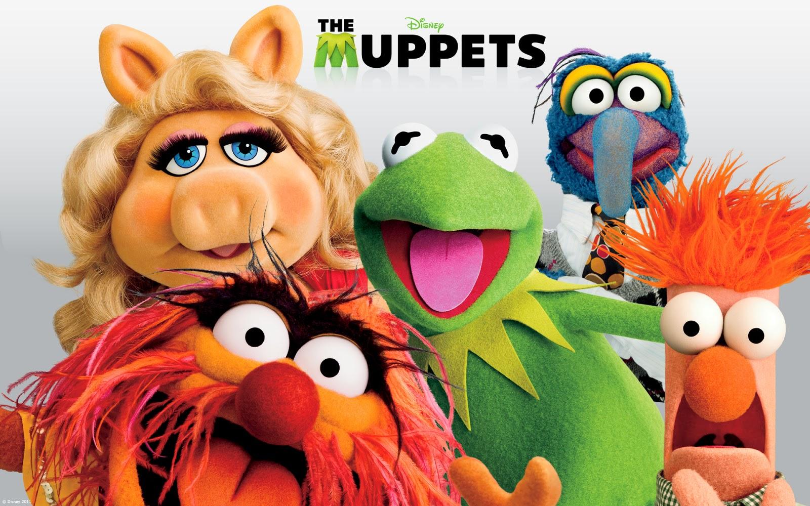 Ảnh trong phim Đại Hội Nhạc Rối - The Muppets 2