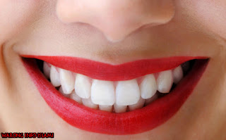 Menjaga Gigi Agar Tetap Putih Untuk Anda Pecandu Kopi