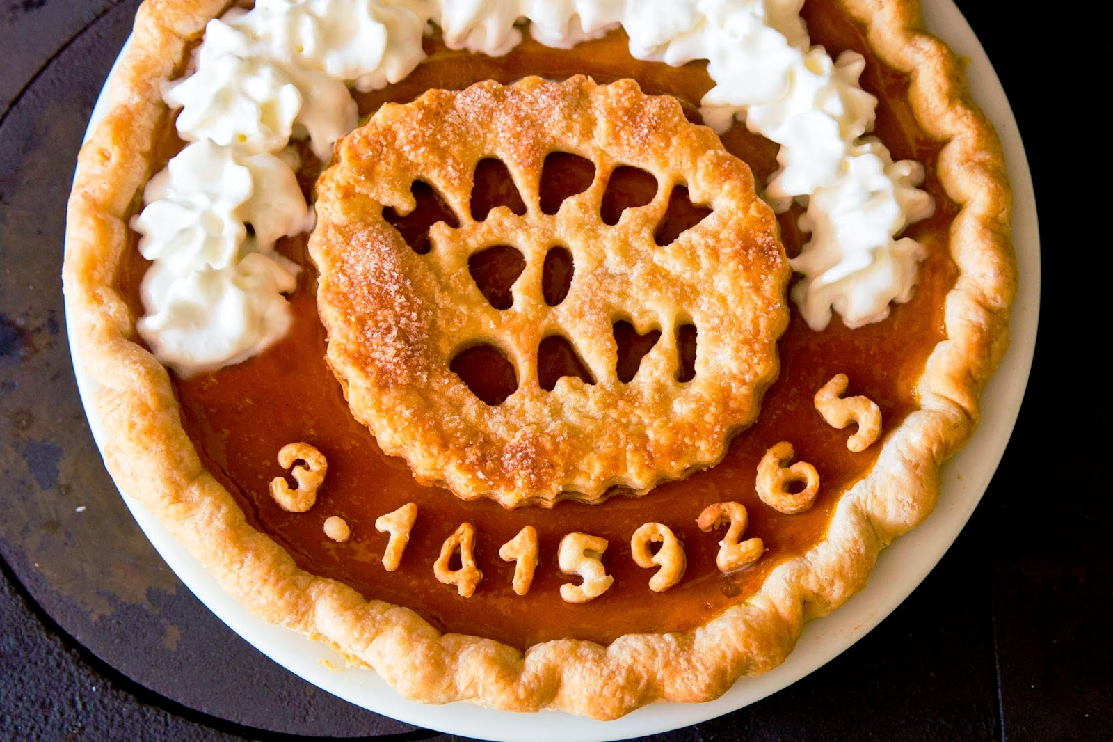 Pi Day Pie Images Food