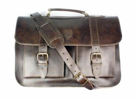 Oxford Timeless Classic Satchel