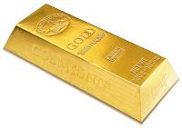 emas batangan