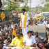 Balakrishna Ellection Nomination Rally-Tdp-Photos