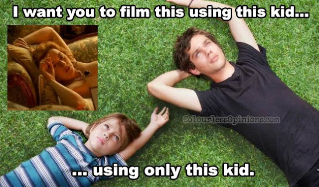 boyhood meme movie