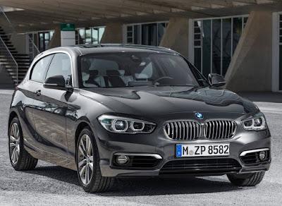 BMW Σειράς 1