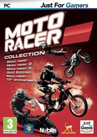 Moto Racer Collection – PC
