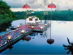 Hotel Romantis Kupu Kupu Barong Villas Ubud Bali