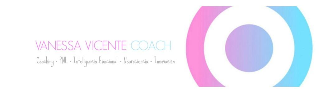 Vanessa Vicente Coach