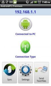 AndroidPC Premium apk v 2.4.1