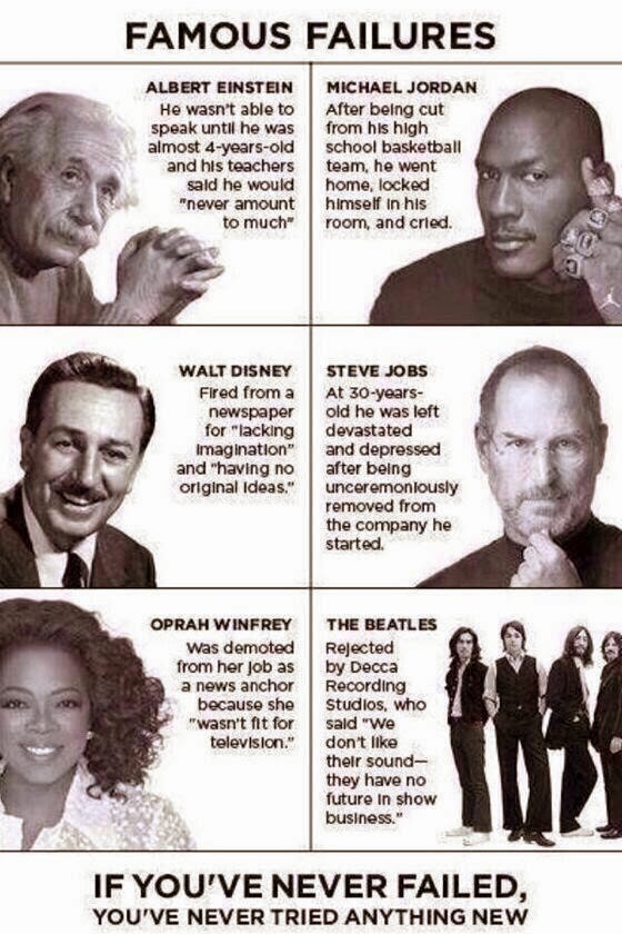 albert einstein,jordan,michael,steve job, oprah winfrey, walt disney, the beatles,great leader,great quote,quote