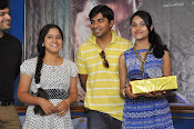 Jagannatakam audio release photos-thumbnail-12