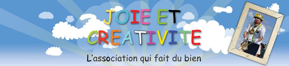 Joie et créativité