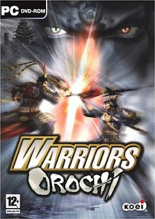 Download PC Game Warriors Orochi Rip Version (Mediafire Link)
