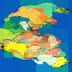 Os continentes conseguirão se juntar novamente?