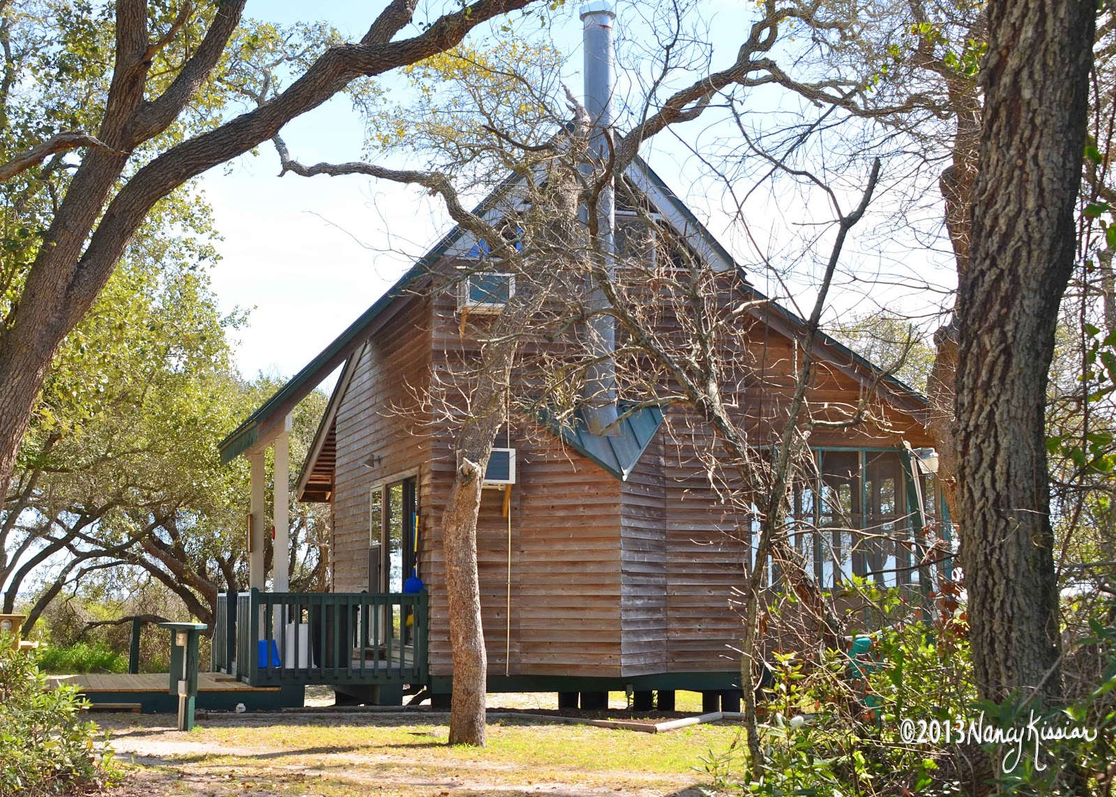 wild about texas heb rockport lodge cabins