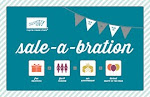 Sale-a-bration Catalogue Products