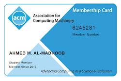 ACM Member